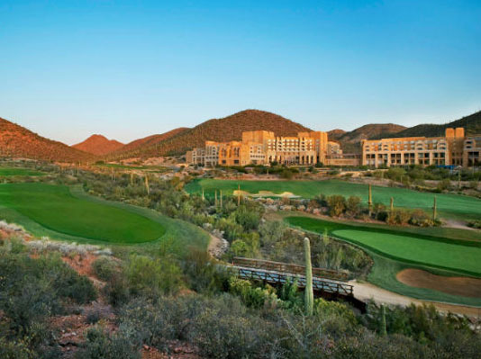JW Marriott Starr Pass in Tucson Arizona hosts the AMMG Fall conference Nov. 1-4, 2018