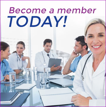 Become a member of AMMG. We provide Age Management Medicine education to physicians and healthcare professionals with continuing medical conferences, certification and training.